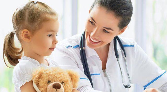 У ребенка понос при приеме орвирема, с чем это связано?