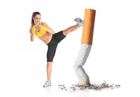 Нужно ли бросать курить после 20 лет курения