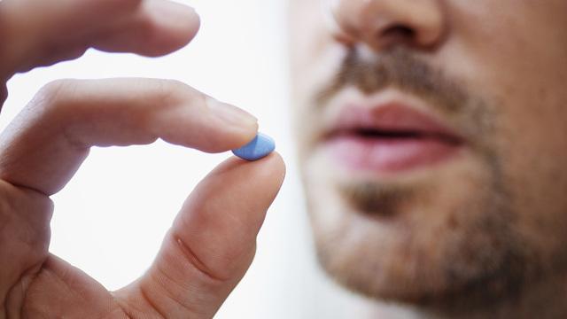 Tratamento de impotência com injeções intracavernosas: injeções para disfunção erétil