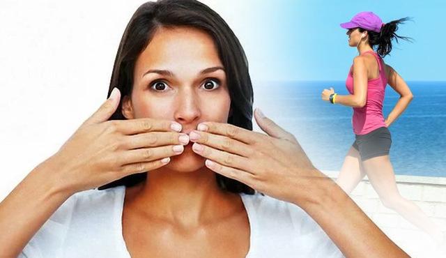 Привкус крови во рту: причины, что это значит, привкус после физической нагрузки