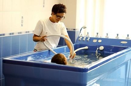 Гидромассаж: показания и противопоказания, польза и вред процедуры