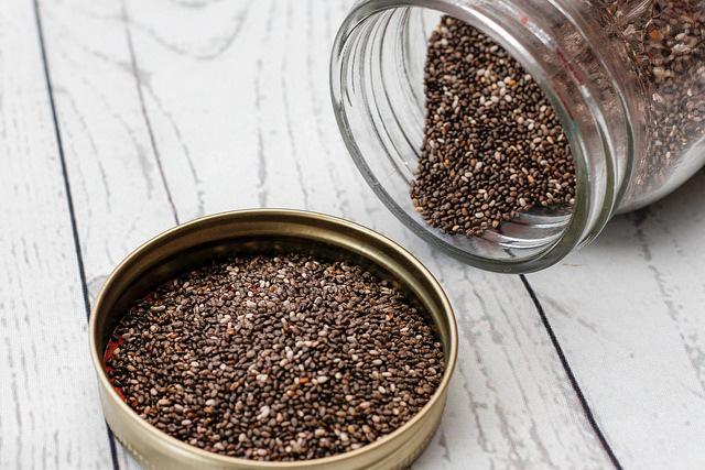 Семена чиа: что это, полезные свойства и противопоказания семян чиа, состав и калорийность, как применять семена чиа.