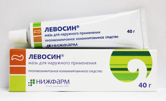 Средства для заживления ран на коже, мокнущих, гнойных ран, кремы и мази для лечения ран