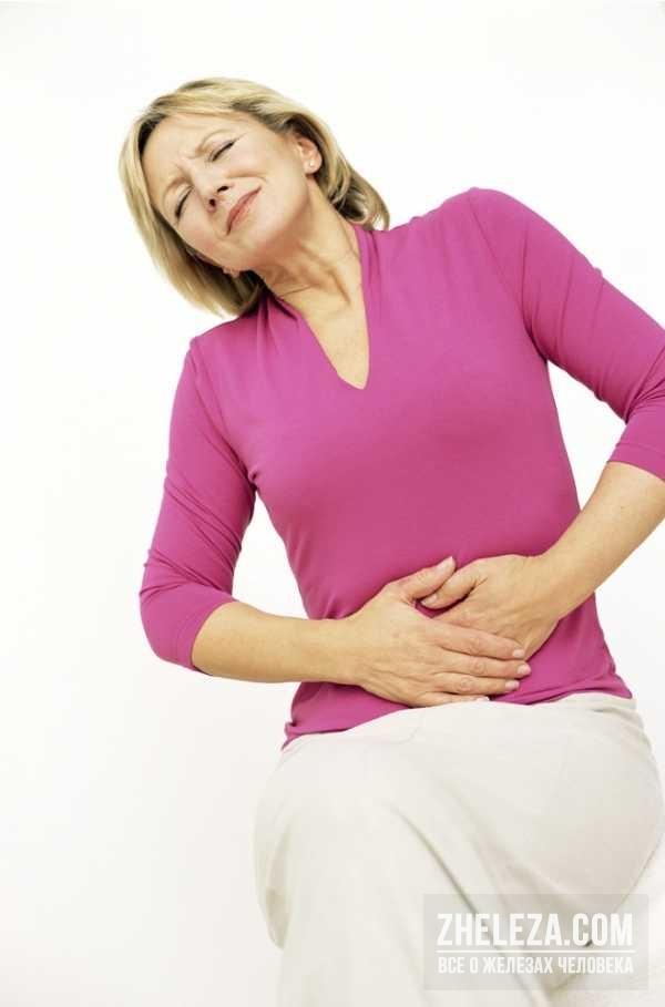 Ноет желудок: причины, что делать в домашних условиях, что принять