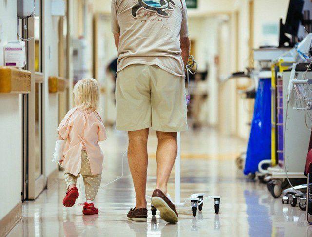 Стафилококк у детей: симптомы, лечение
