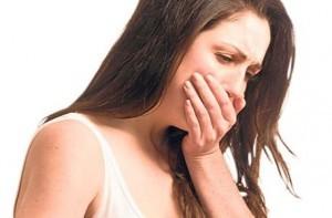 Почему появляется отрыжка, боли в желудке и вздутие