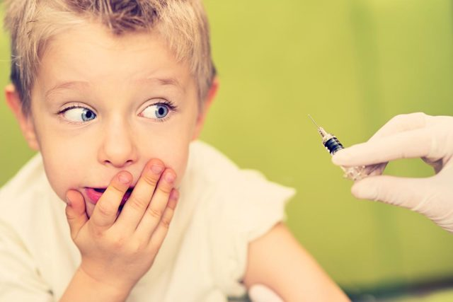 Грипп Калифорния: лечение, симптомы у детей и взрослых, прививки от гриппа