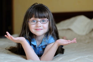 Миопия у детей: степени миопии, причины близорукости, лечение и коррекция миопии при помощи очков и контактных линз, профилактика близорукости