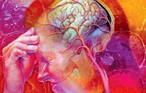 С чем может быть связано возникновение боли в висках?