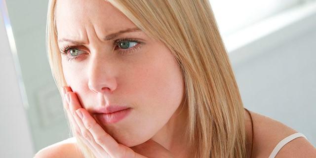 Прикусывание щеки: причины, лечение, помощь при прикусывании щеки изнутри