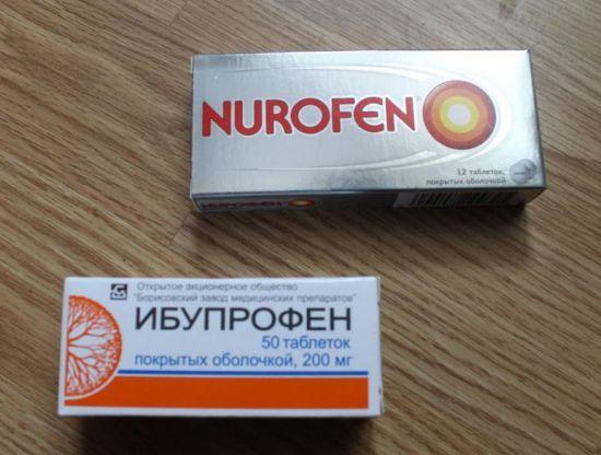 Какие побочные действия ибупрофена и чем заменить препарат