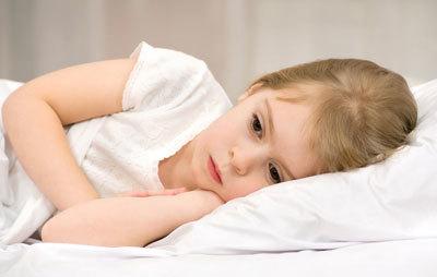 У детей высокая температура и рвота, о чем это говорит?