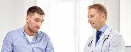 Травмы мошонки: разрыв яичка, ушиб яичка, открытые и закрытые травмы мошонки
