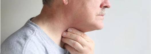 Рак горла: симптомы, стадии, лечение, первые признаки рака горла и гортани