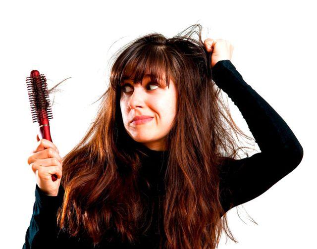 Питание при выпадении волос: рекомендуемые при выпадении волос продукты, возможные причины выпадения волос