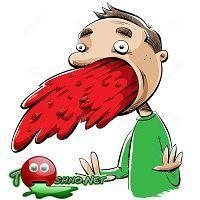 Рвота со сгустками крови: что делать