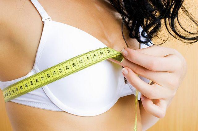 Асимметрия груди: почему одна грудь большей другой, причины асимметрии молочных желез