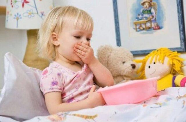 Питание и диета при кишечной инфекции у грудничков, что пить при кишечной инфекции у ребенка