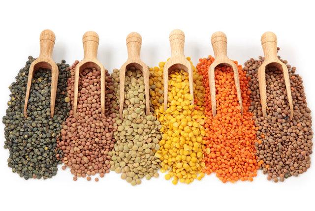Продукты – источники белков растительного происхождения, растительный протеин в меню вегана