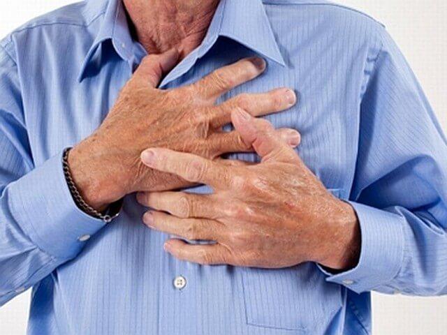 Боль в верхнем отделе живота: почему возникает боль вверху живота