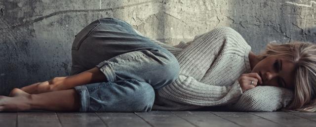 Как справиться с депрессией, апатией и аутоагрессией
