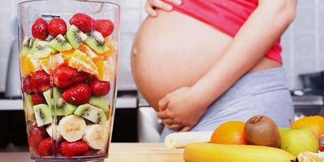 24 неделя беременности: что происходит с малышом и мамой, развитие плода