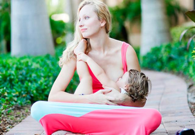 Когда можно возобновить грудное вскармливание после ремантадина?