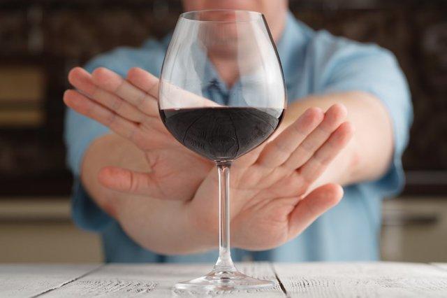 Фенибут и алкоголь через сколько можно — NET-ALKO